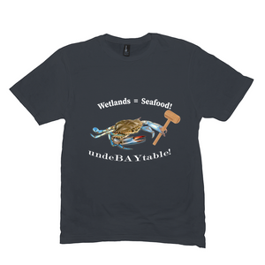 UndeBaytable T-Shirt