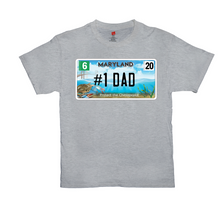 Load image into Gallery viewer, #1 DAD