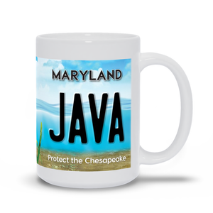 Maryland Mugs Java
