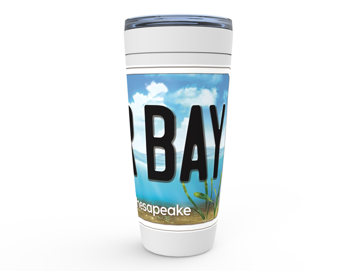 Our Bay 20 oz. Viking Tumblers