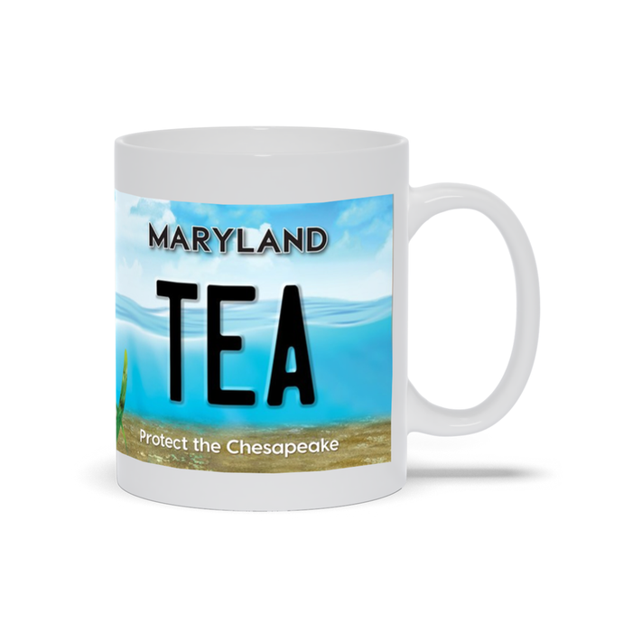 Maryland Mugs Tea