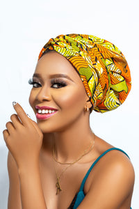 Ayinde Bonnet Head Wrap