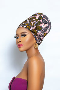 Bonnet Head Wraps