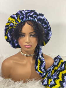 Timi Bonnet Head Wraps