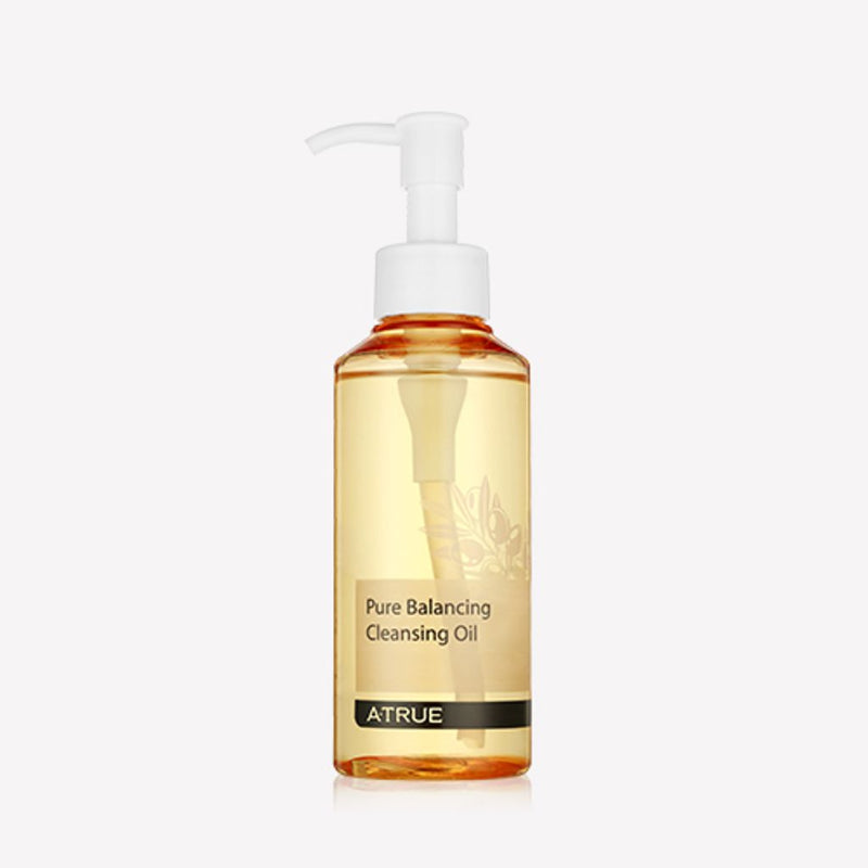 Pure Balancing Cleansing Oil