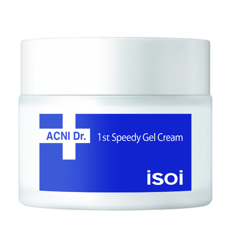 ACNI Dr. 1st Speedy Gel Cream