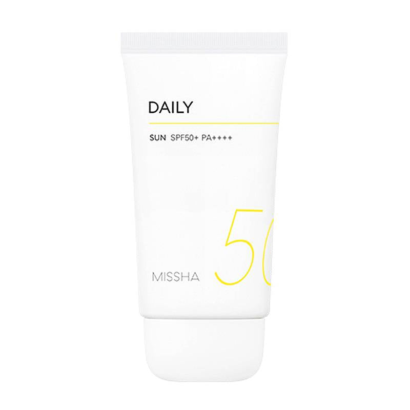 Missha All-Around Safe Block Daily Sun SPF50+ - Korean-Skincare
