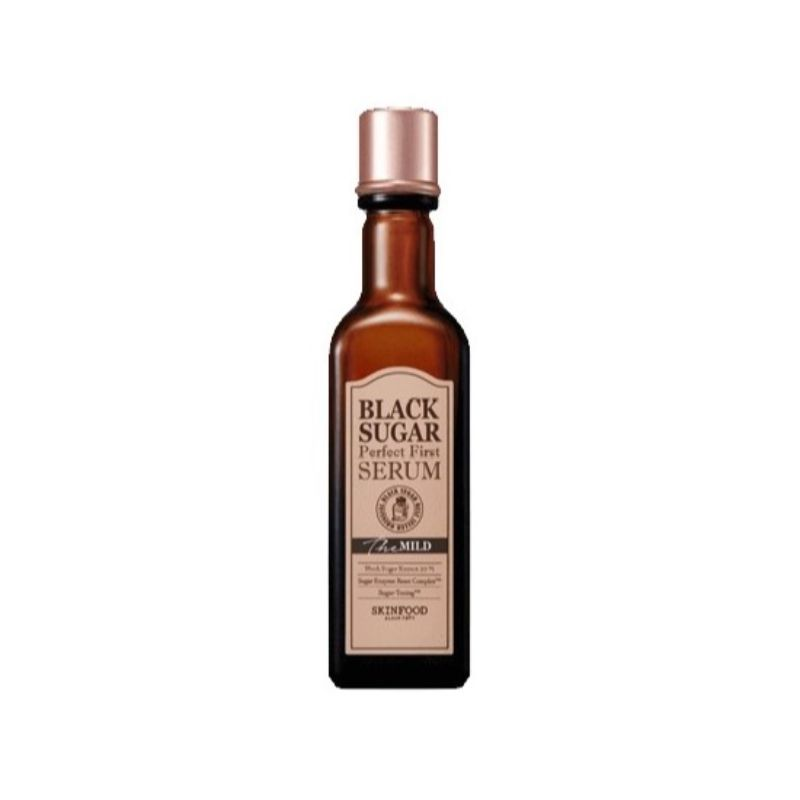 Black Sugar Perfect First Serum The Mild