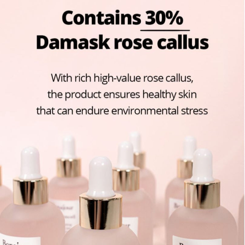 Rose Stem cell Ampoule