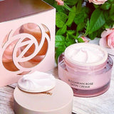 Heimish Bulgarian rose satin cream - Korean-Skincare