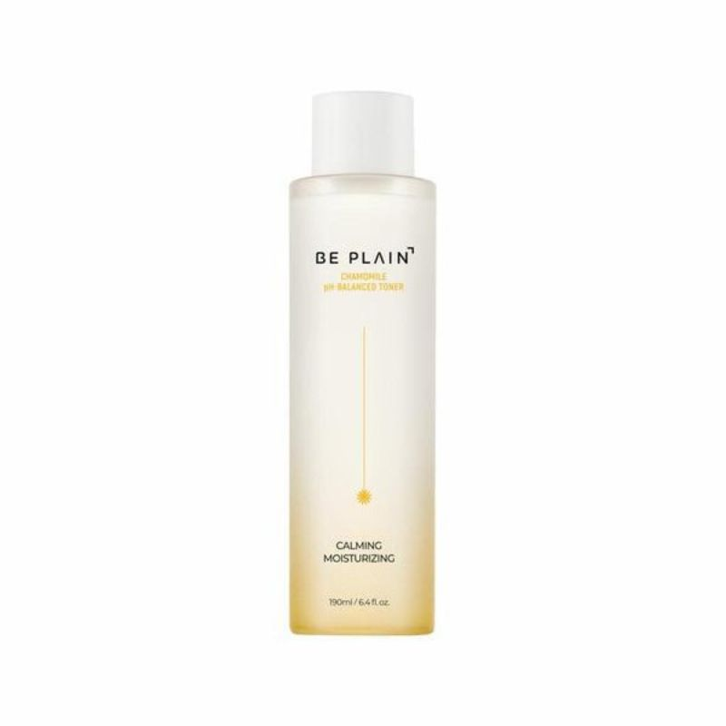 Chamomile pH Balanced Toner