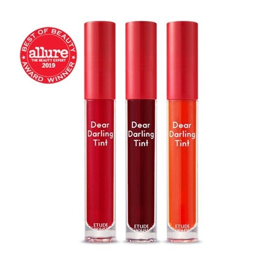 Etude House Dear Darling Water Gel Tint - Korean-Skincare
