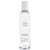 Etude House Soon Jung PH 5.5 Relief Toner - Korean-Skincare