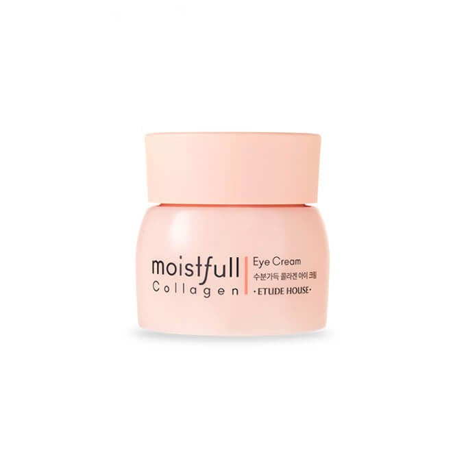 Etude House Moistfull Collagen Eye Cream - Korean-Skincare