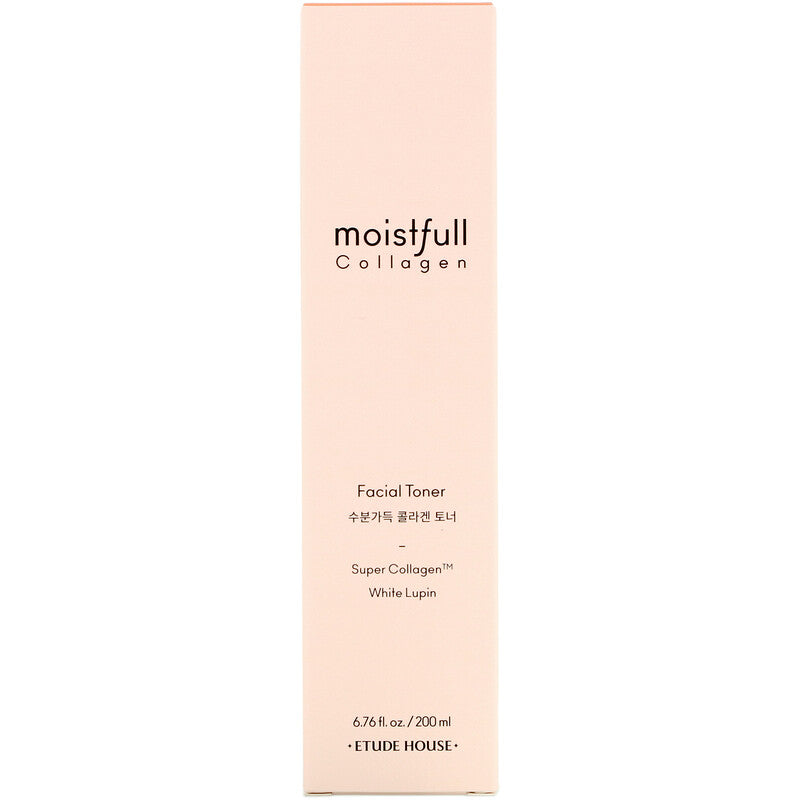 Moistfull Collagen Toner
