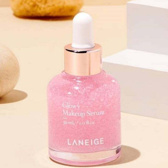 Laneige Glowy Makeup Serum - Korean-Skincare