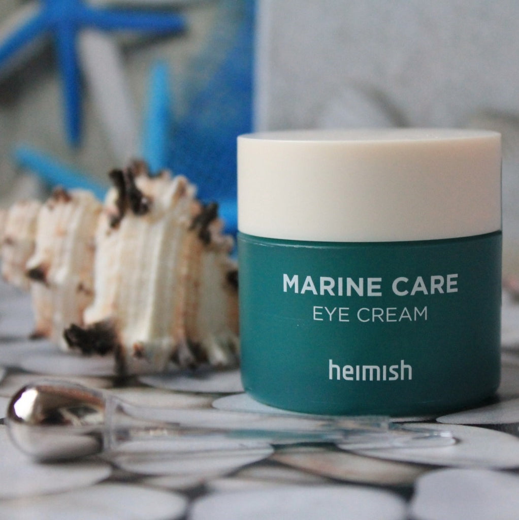 Heimish Marine Care Eye Cream