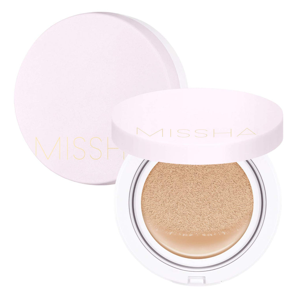 Missha Magic Cushion Cover Lasting #23 SPF50+/PA+++ - Korean-Skincare