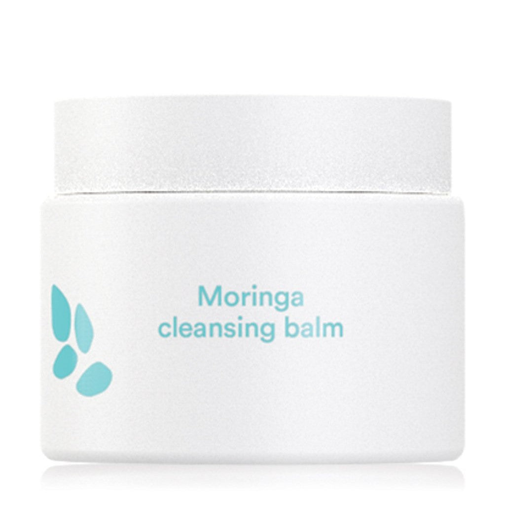 Enature Moringa cleansing balm - Korean-Skincare