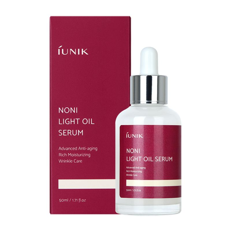 Noni Light Oil Serum