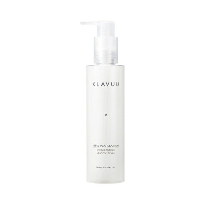 Pure Pearlsation pH Balancing Cleansing Gel