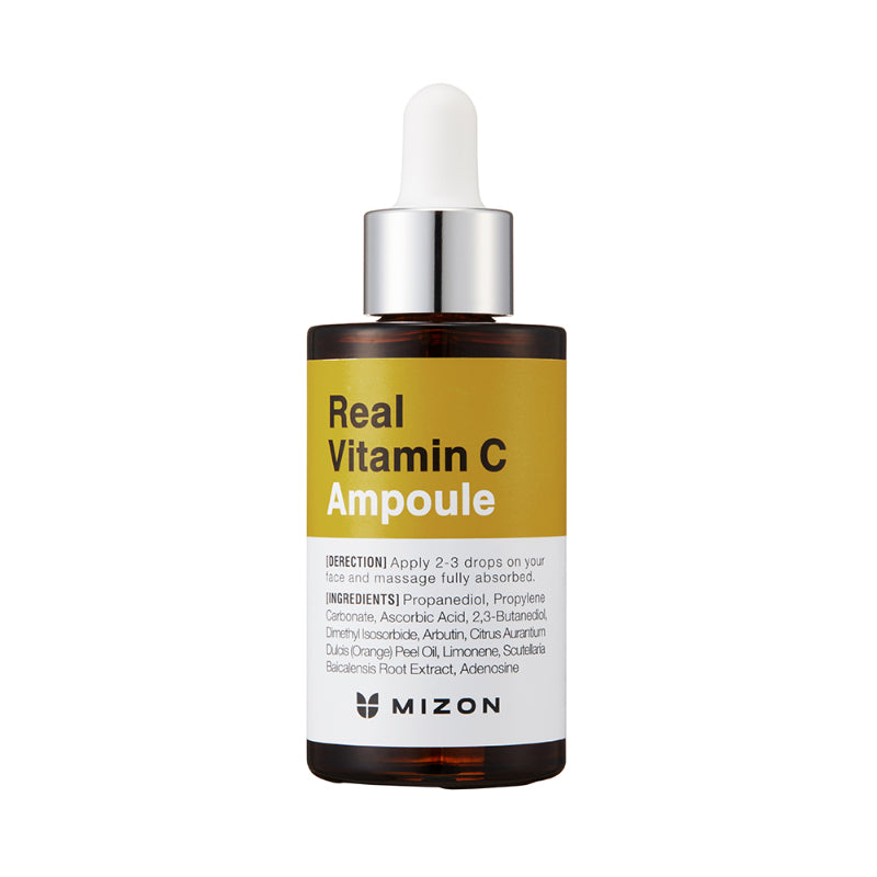 Real Vitamin C Ampoule