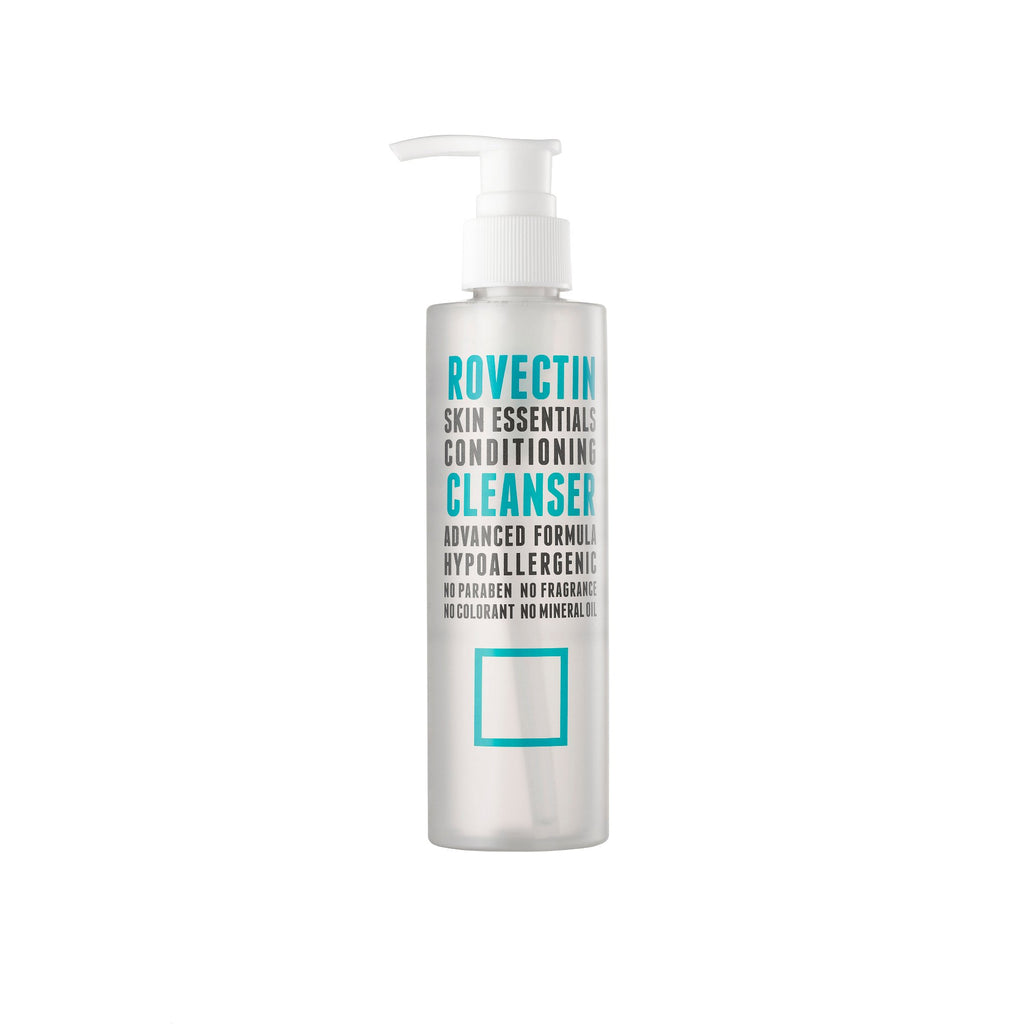 ROVECTIN Skin Essentials Conditioning Cleanser - Korean-Skincare