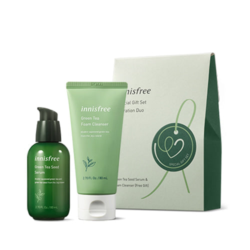 Special Gift Set Hydration Duo