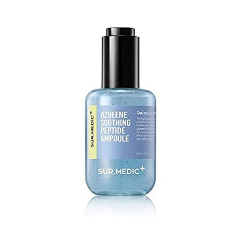 Sur.Medic Azulene Soothing Peptide Ampoule