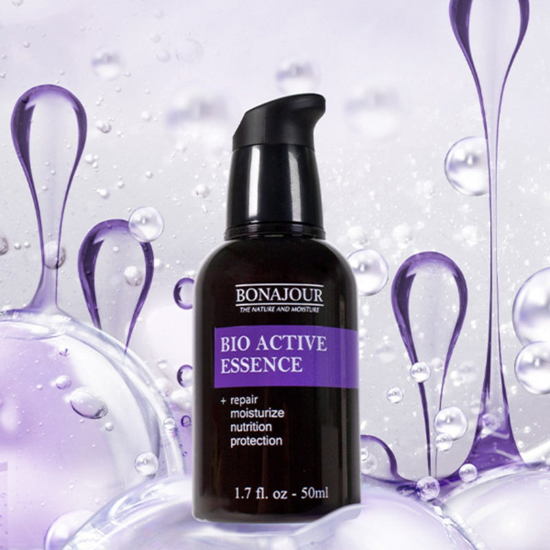 Bio Active Resurrection Plant Essence