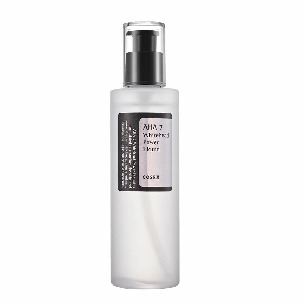 COSRX AHA 7 Whitehead Power Liquid - Korean-Skincare