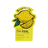 Tonymoly I`m REAL - Korean-Skincare