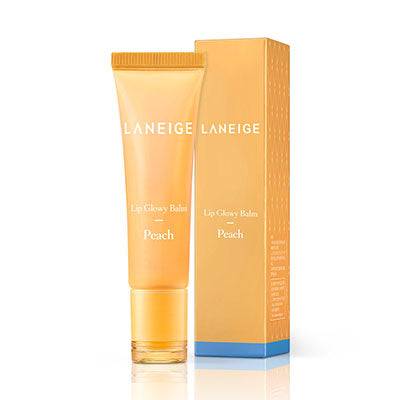 Laneige LIP GLOWY BALM - Korean-Skincare