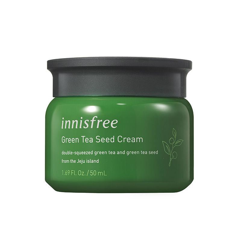 Green Tea Seed Cream