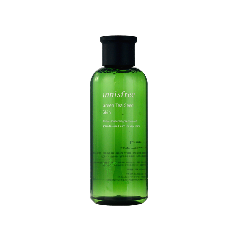 Green Tea Seed Skin Toner