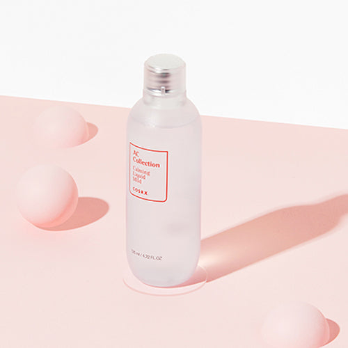 COSRX AC Collection Calming Liquid Mild - Korean-Skincare