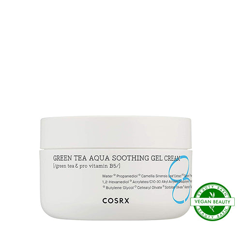 COSRX Hydrium Moisture Power Enriched Cream - Korean-Skincare