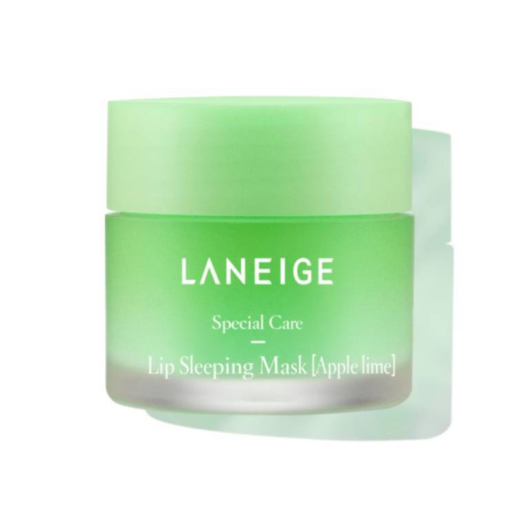 Laneige Lip Sleeping Mask - Korean-Skincare