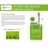 Mediheal mediheal Teatree Care Solution Essential Mask - Korean-Skincare
