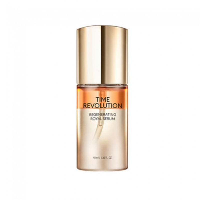 Time Revolution Regenerating Royal Serum