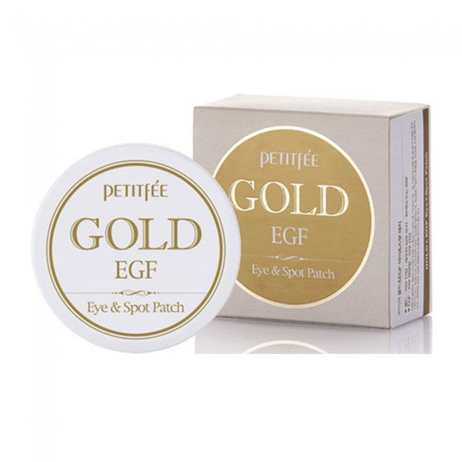 Petitfee Gold & EGF Eye & Spot Patch - Korean-Skincare