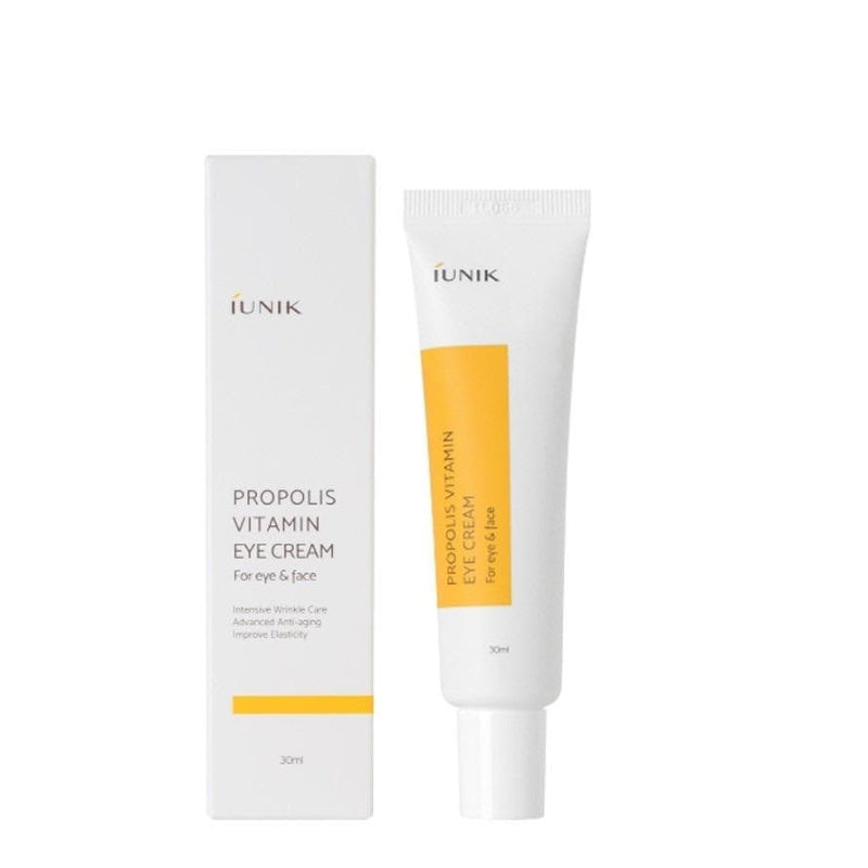 Propolis Vitamin Eye Cream