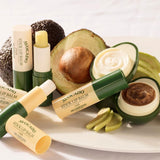 Skinfood Avocado Stick Lip Balm - Korean-Skincare