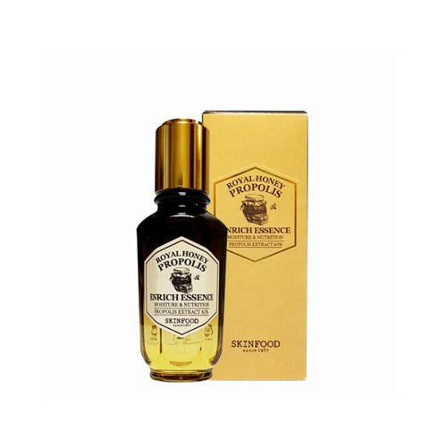 Skinfood Royal Honey Propolis Enrich Essence - Korean-Skincare