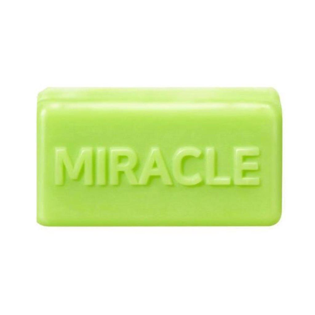 Miracle Cleansing Bar