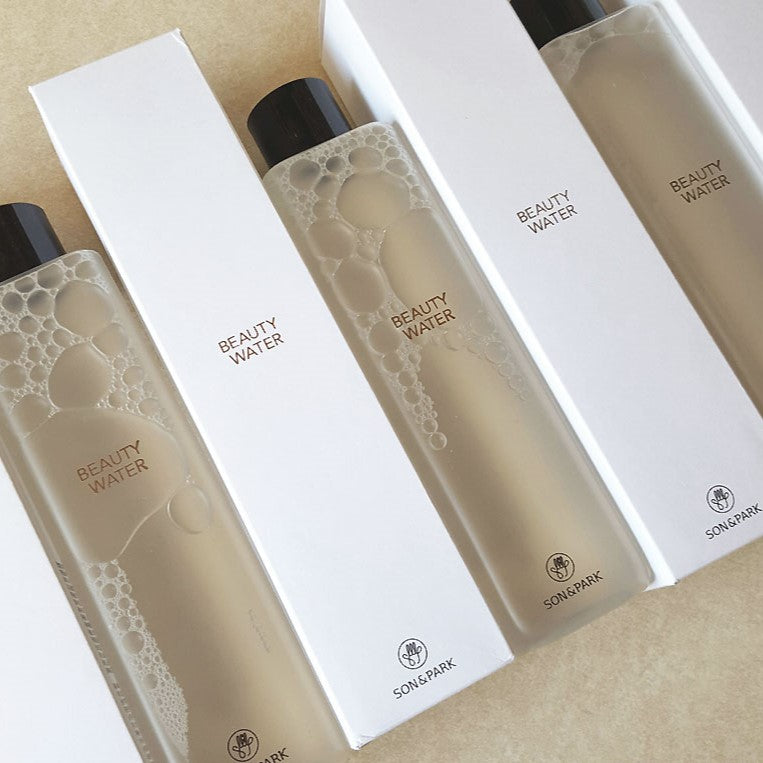 Son & Park Beauty Water - Korean-Skincare