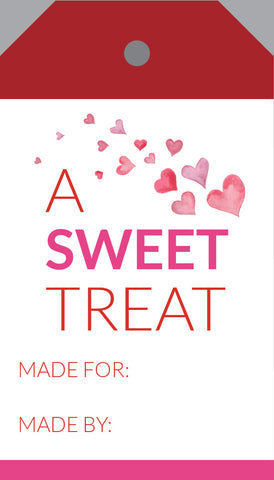 """Sweet Treat"" {non-personalized}"