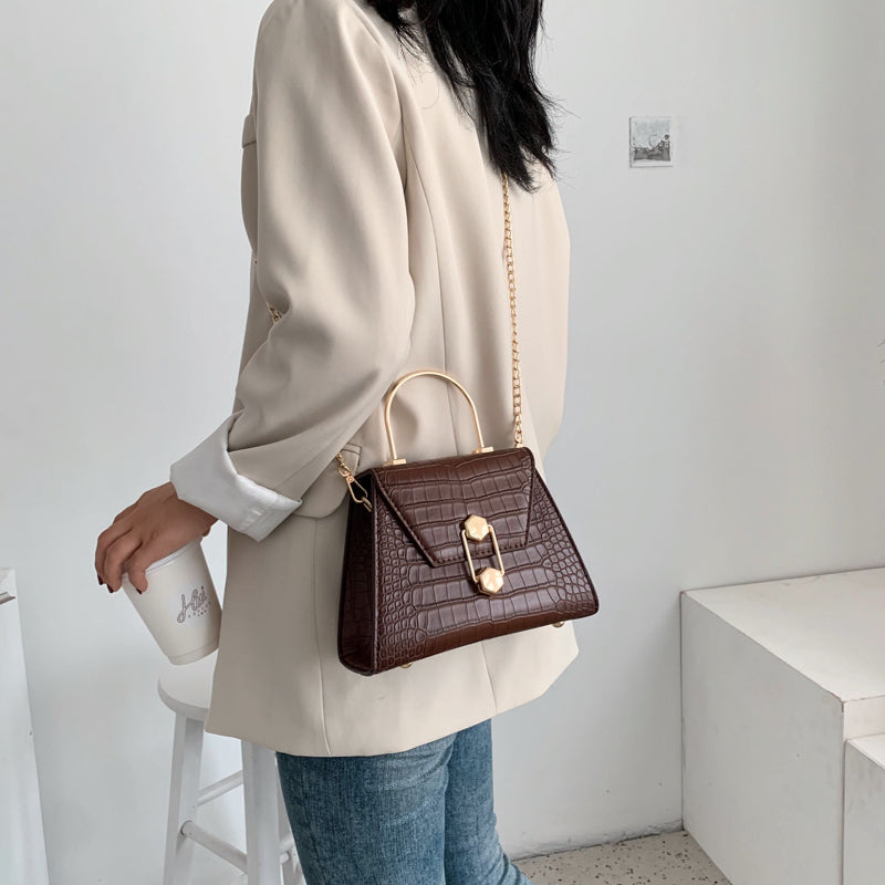 PU Leather Crossbody Bags For Women