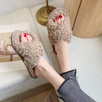Women Fashion Flats Slippers