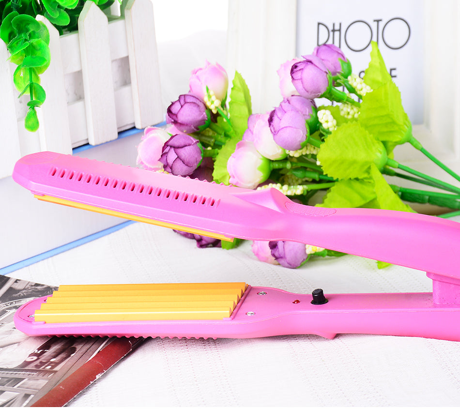 Hair Styler Electric Iron